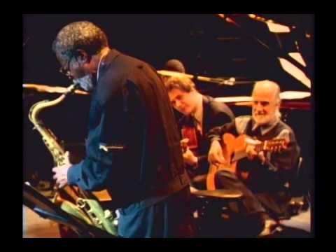 Antonio Carlos Jobim All Star Tribute 1993