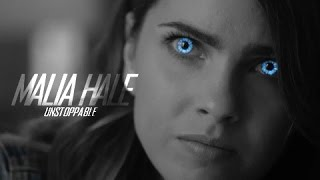 Malia Hale | Unstoppable malia. 検索動画 26