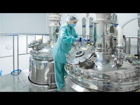 Chemical Equipment Operator And Tender Career Video