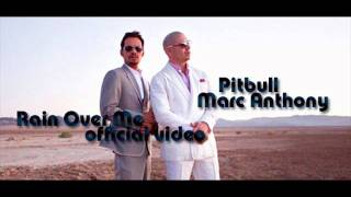 Pitbull ft Marc Anthony & Nicky Romero Growl Over Me (Kim Armani Bootleg)New Song 2011