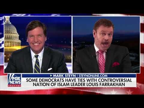 Mark Steyn explains why Farrakhan is a power broker