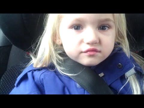 Lille pige synger Rasmus Seebach - Du Det Dejligste