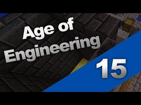 Age of Engineering E15 - Speeding up Automatic Resources