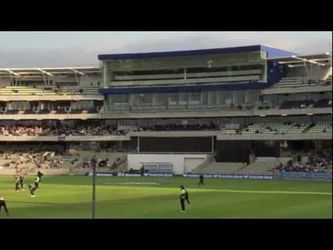Edgbaston Cricket Ground - 26th July, 2011