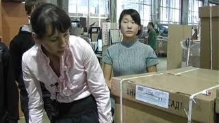 Экскурсия на производство мебельной фабрики Мария(, 2011-11-01T08:01:47.000Z)