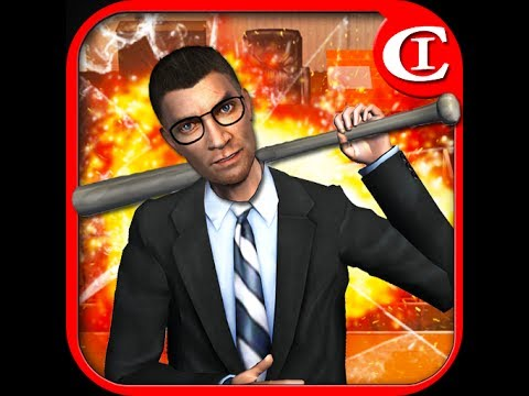 Android,IOS APP:Office Worker Revenge 3D (上班族大逆襲 )