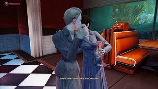BioShock Infinite Burial at the Sea Gameplay 08