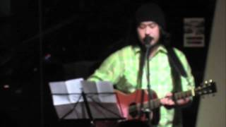 Revision 365 Music Channel: Open Mic Live 2 @the_pigeonhole - Nicholas Chim
