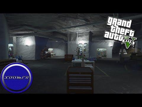 ALLESTIAMO IL BUNKER! - GTA 5 Online