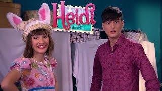 Heidi, Bem-Vinda ao Show - Trailer 1 (Legendado em Português)