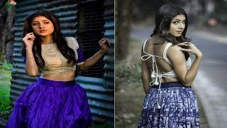 Sanyashi Raja Star Jalsha Serial Actress Adrija  Roy Unseen Photos