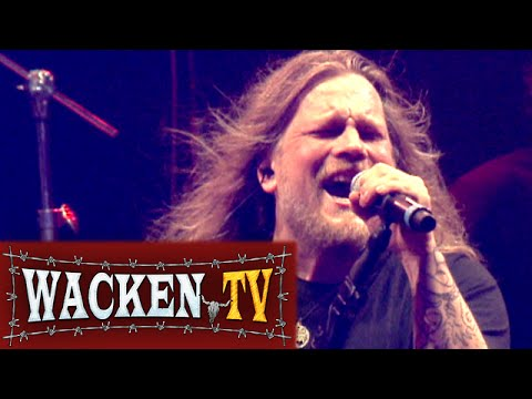 5th Avenue - Full Show - Live at Wacken Open Air 2014