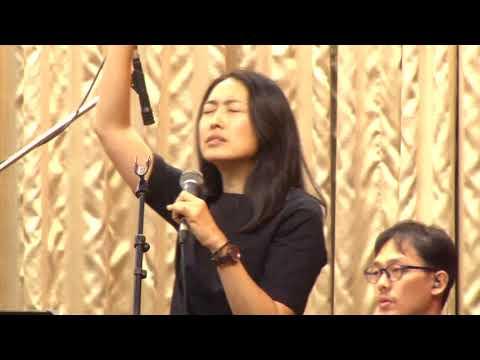 UCC Church Worship 8 April 2018