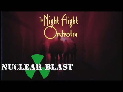 THE NIGHT FLIGHT ORCHESTRA - Turn To Miami - Video Out Soon (OFFICIAL TEASER)