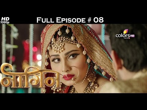 Naagin - 28th November 2015 - नागिन - Full Episode (HD) thumbnail