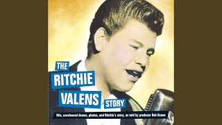 Narration Of Ritchie Valens