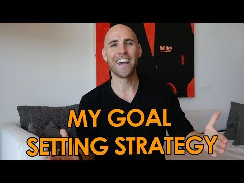 Goal Setting Strategy: Process Goals, Result Goals & When You Feel Like You're Not Making Progress