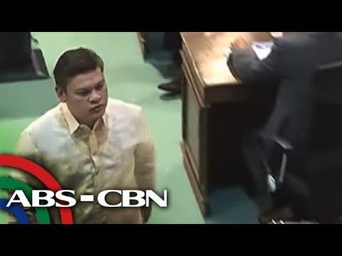 TV Patrol: Pagbibitiw ni Paolo Duterte, kailangang aprubahan ng ama