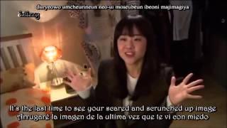 Video MV [Sub Esp+Eng+Rom] Every Single Day - Shower (소나기) Cheongdamdong Alice OST download MP3, 3GP, MP4, WEBM, AVI, FLV Maret 2018
