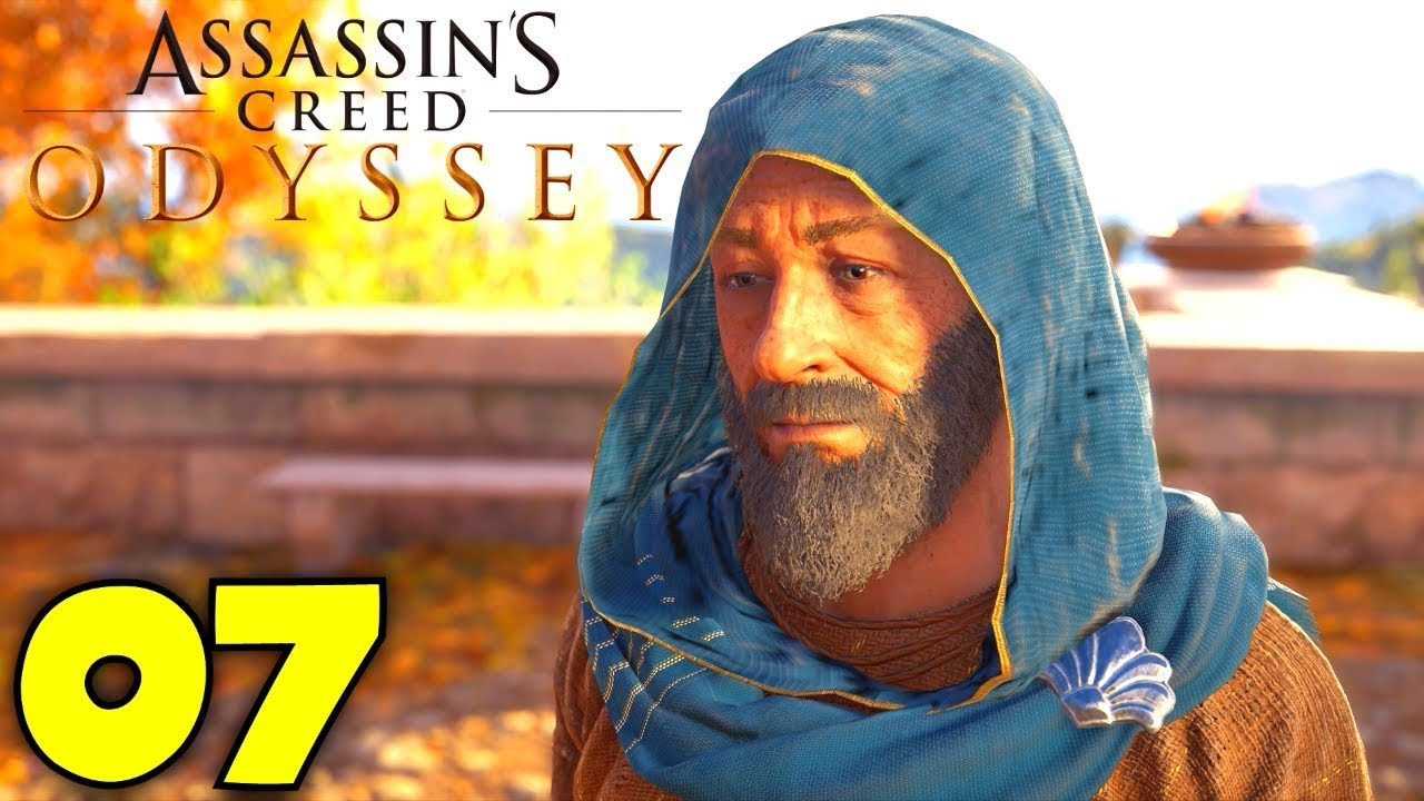 Assassin's Creed Odyssey Grotte De L'oracle : assassin's, creed, odyssey, grotte, l'oracle, ASSASSIN'S, CREED, ODYSSEY, L'ORACLE, YouTube