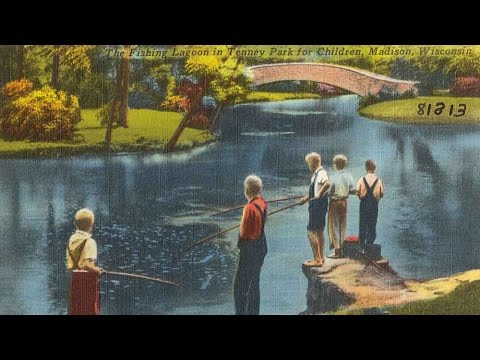 David Gullette: Poems on Fishing