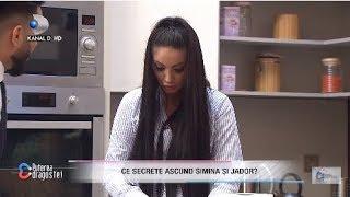 Puterea dragostei (15.05.) - Insarcinata Ce secrete ascund Simina si Jador Ricardo a exp ...