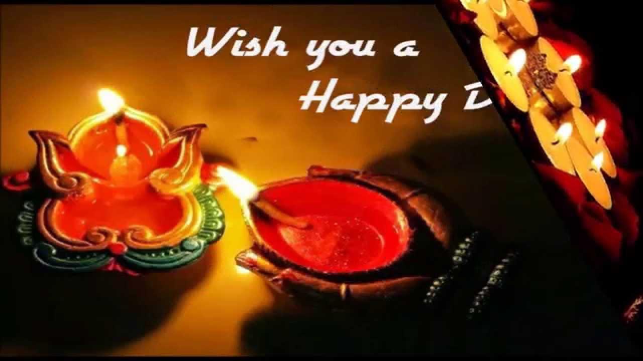Happy Diwali Deepawali 2016 Sms Wishes Greetings Free Download Whatsapp Video Full Hd