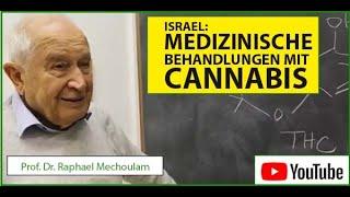 Medizinische Behandlung mit Cannabis in Israel DOKU MAI 2018 ARTE