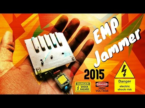 Emp jammer iphone | Doovi