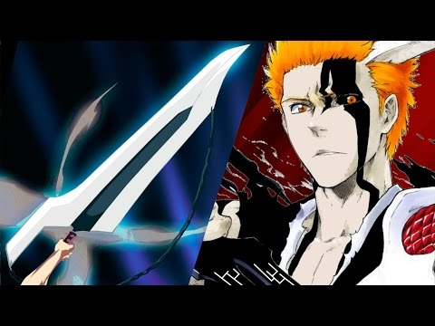 What's The Deal With Ichigo's Bankai?