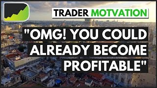 Trading Journal Of Successful Traders | Forex Trader Motivation