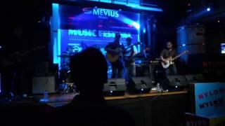 Pure Saturday - Coklat @ Nylon Music Festival 2013
