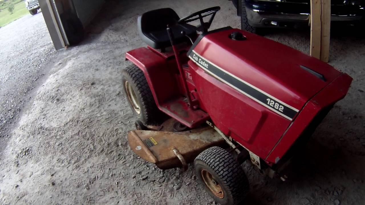 hight resolution of cub cadet 1282 lawn tractor cub cadet lawn tractors cub cadet lawn tractors tractorhd mobi