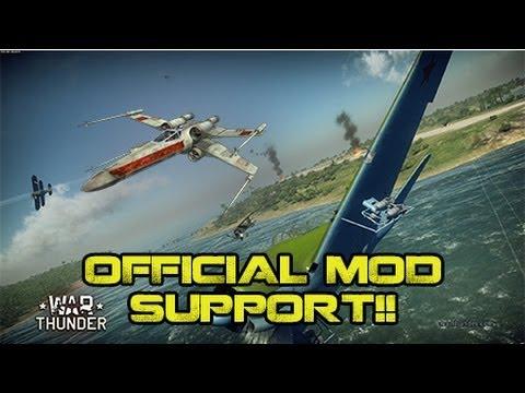 support war thunder