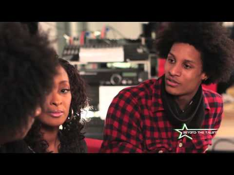 LesTwins Exclusive Interview Part 2 - BeyondTheTalent