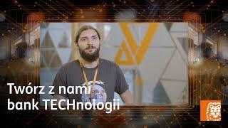 Taki właśnie jest Pion Tech w ING Banku Śląskim!