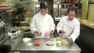 People Cooking Things: How to Make Siu Mai, with Martin Yan