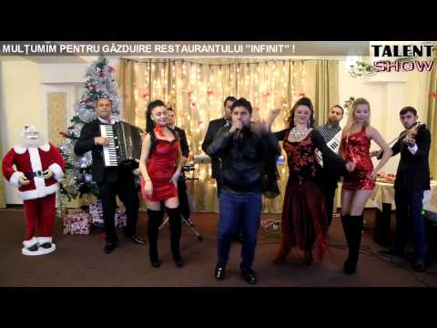 MIRAJ - E BAIATUL MEU ( TALENT SHOW LIVE )