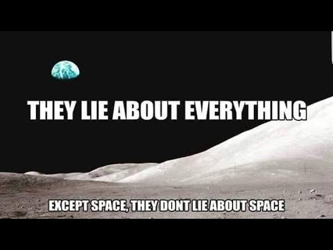 """February 17. """"Flat Earth For Dummies."""" By Max Malone. thumbnail"""