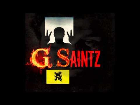 G Saintz - inner force