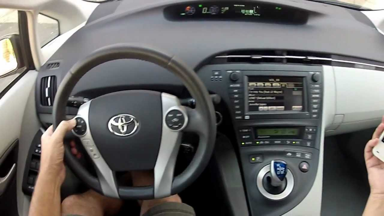 Prius interior dimensions 2010 awesome home - Toyota prius interior dimensions ...