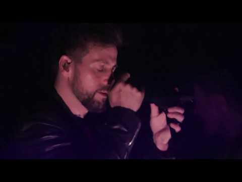 Our Lady Peace 10/20/17: 15 - Somewhere Out There - Clifton Park, NY Clumsy Tour Opener