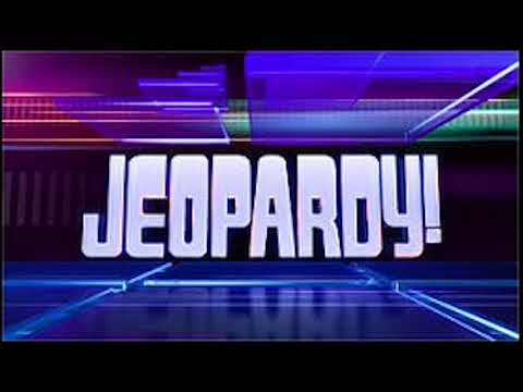 Jeopardy Theme Song (Trap Remix)