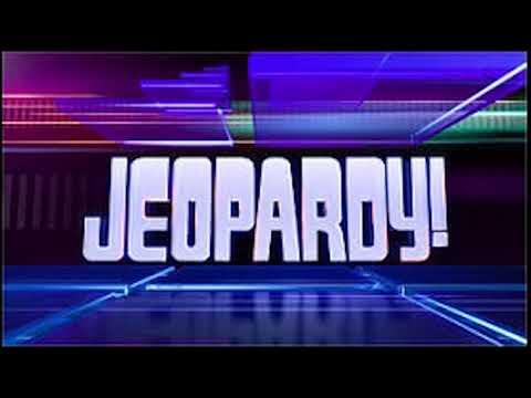 Jeopardy Theme Song (Trap Remix)