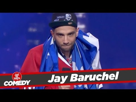 Jay Baruchel Stand Up  2013