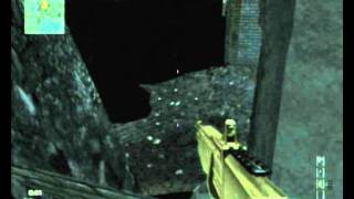 NEW wall-breach on cod mw3..DOWNTURN wallrub. 27/01 Thumbnail