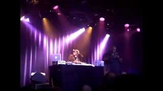DJ Premier & Bumpy Knuckles aka Freddie Foxxx KOLEXXXION TOUR