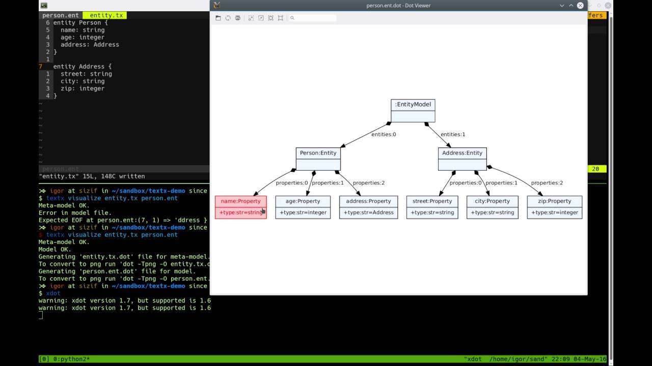 the complete guide to external domain specific languages federico tomassetti software architect [ 1280 x 720 Pixel ]