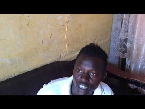 South Sudan Comedy 2019 By Coruffu group ( Ziko & Sebit)