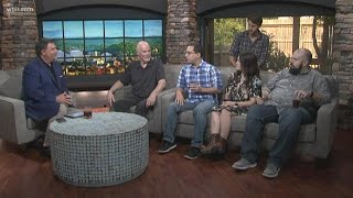 """The creators of """"It's a Southern Thing"""" in town for Knoxville Film Festival"""